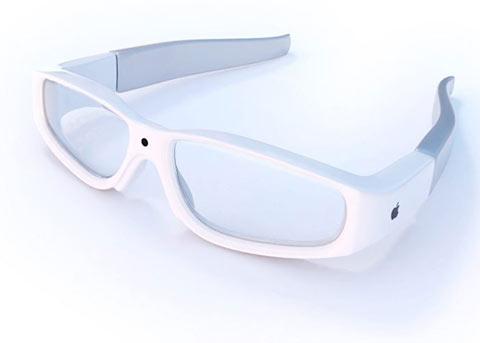 AR眼镜有谱?iPhone软件开发元老调职AR团队