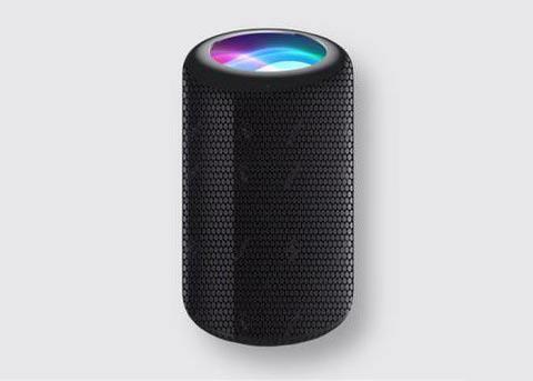 苹果6月将发新产品?或将Siri实体化为智能音箱