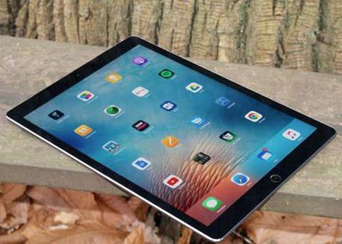 新机要来?12.9英寸iPad Pro供货开始吃紧