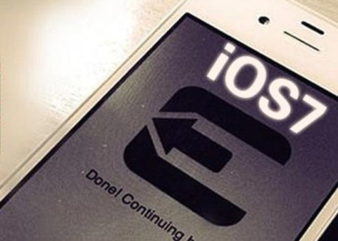 iOS7.0.6完美越狱教程(mac版)