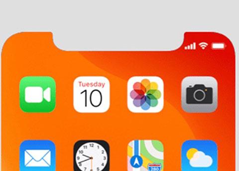 iOS13 Beta7暗示新iPhone将于9月10日发布