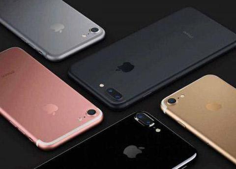 iPhone用户数量创历史新高:欢迎度超安卓