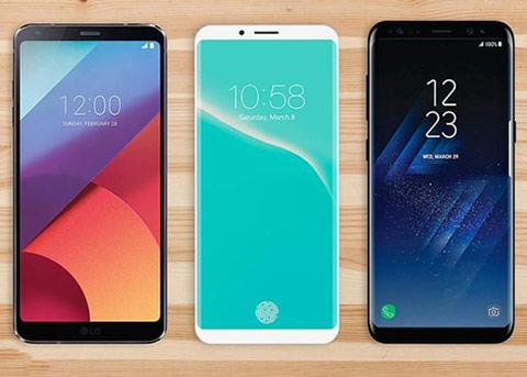郭明錤:iPhone8比三星Galaxy S8更吸引人