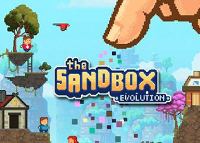 沙盒进化iOS内购破解版下载:可免费获得各种礼包