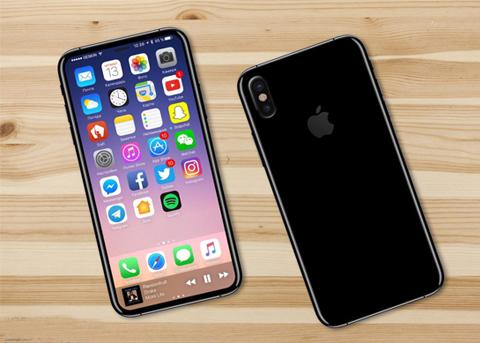 iPhone8预购时间是什么时候?iPhone8预购时间曝光!