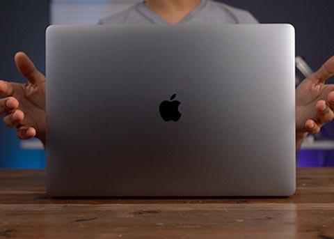 MacBook阵容可能在秋季迎来多款产品更新