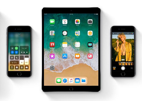 iOS11流畅度如何?一起来看看用户怎么说