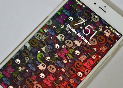 iOS11愿望清单:新加入自动更换壁纸功能