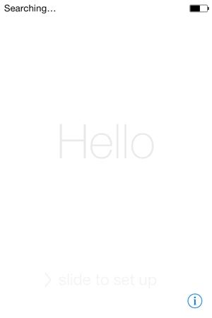 如何激活iPhone?iPhone激活图文教程