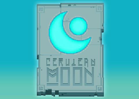 复古怀旧游戏《蔚蓝之月》即将上架!