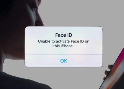 iOS 11.2让部分用户Face ID失灵:重启就好