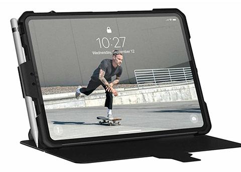 渲染图展示新iPad Pro顶部TrueDepth摄像头,去刘海