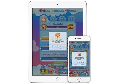 iOS10.3有什么新功能?开发者回复用户评论功能正式上线
