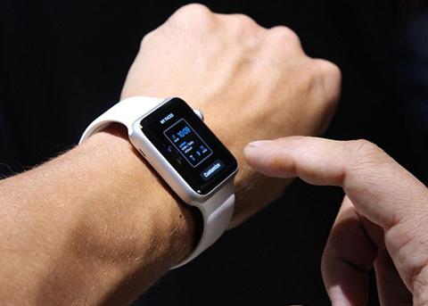 新Apple Watch将配更先进的屏幕:OLED只是过渡