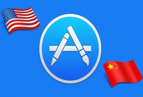「教程」如何在 App Store 切换外区购买 APP