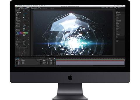 iMac Pro开启订购:最快12月下旬到手