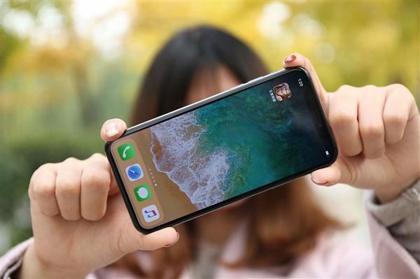 iPhone降速惹怒韩国网友:苹果CEO库克被起诉