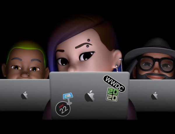 苹果揭晓WWDC 2020全球开发者大会的线上活动安排