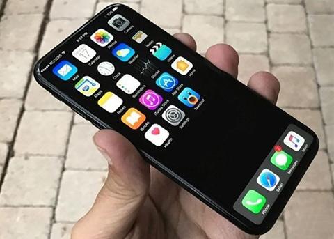 传苹果在测3D面部识别技术取代Touch ID