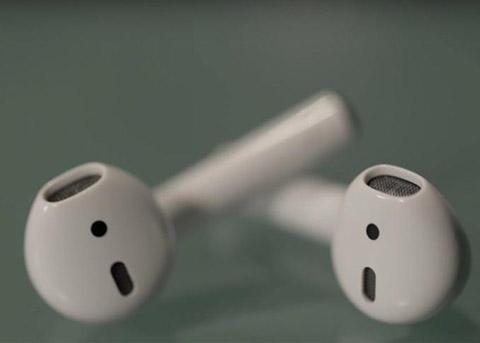 苹果AirPods会演变成下一个统治级产品吗