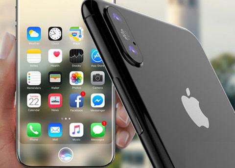 iPhone8双摄像头重磅升级:拍照更加无敌了