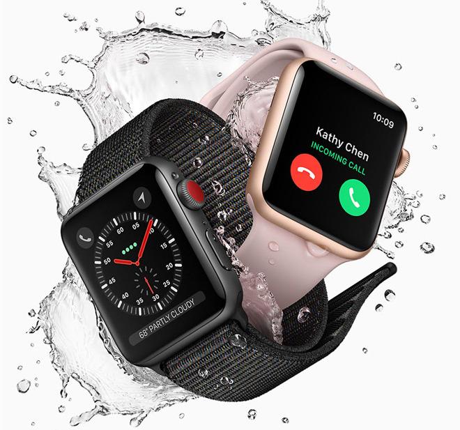 新款Apple Watch开卖首日:北京三店售罄