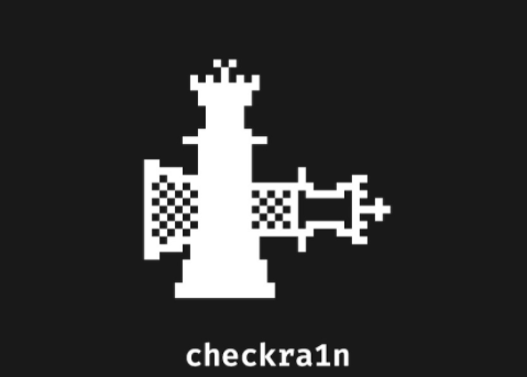 添加iOS 13.5越狱支持:checkra1n 0.10.2 beta发布