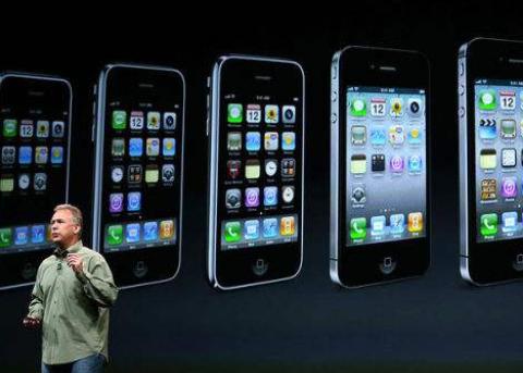Statista报告:苹果旧机比安卓手机更加耐用,系统支持周期长