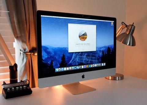 macOS 10.13.4正式版泄露 新功能不少