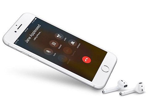 iOS11.2导致Wi-Fi通话失效?苹果未回应