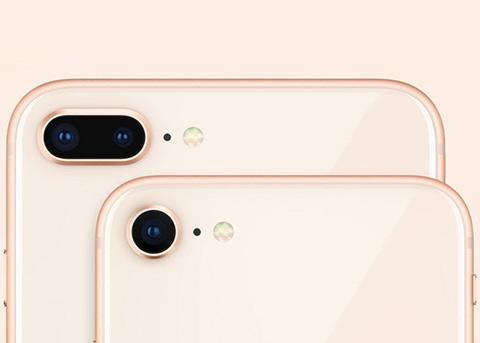 消息称iPhone8支持下一代高清语音技术