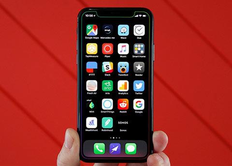苹果重新引入Touch ID的4个理由 你觉得呢?