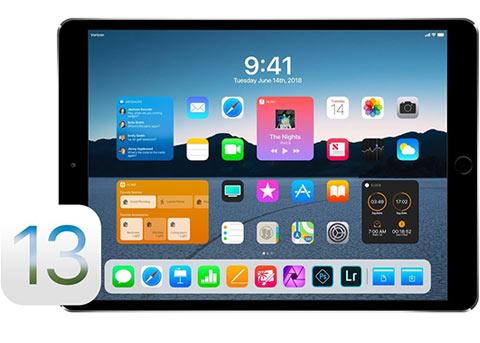 新固件现身!网站访问记录已有iOS13身影