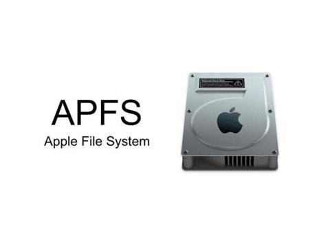 iOS14支持APFS加密磁盘,macOS Big Sur支持APFS时间机器备份