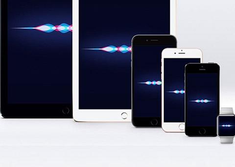 苹果新专利曝光:让Siri只识别机主的声音