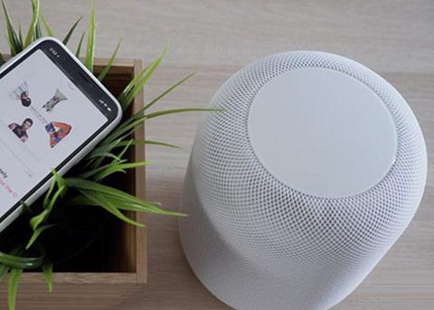 HomePod上季度销量60万部 市场份额仅6%