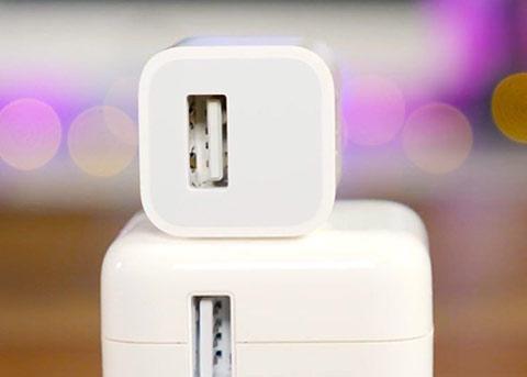 要小心!98%的假冒iPhone充电器存在风险