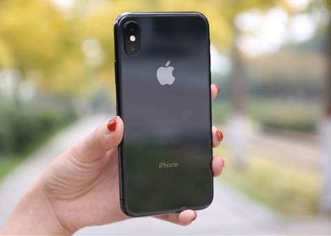 苹果三款iPhone细节曝光:不支持5G网络 外形基本没变