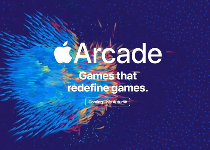 苹果游戏订阅服务Apple Arcade即将正式上线,首发游戏都有哪些?