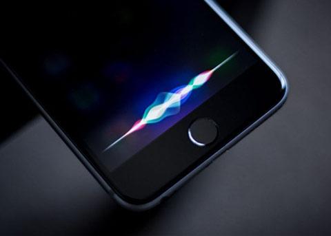 苹果申请新专利:让用户跟 Siri 说悄悄话