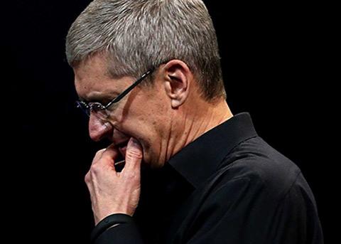 全球最具创新力企业榜单发布 苹果跌至17名
