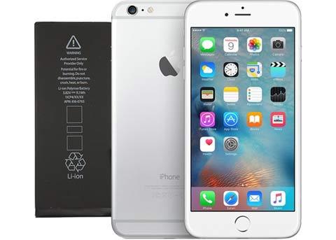 受电池紧缺影响 iPhone6 Plus整机可换iPhone6s Plus