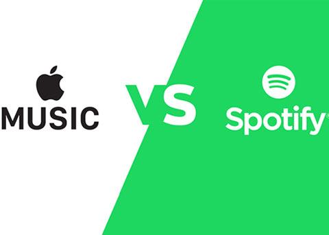 应Spotify申诉 欧盟将对苹果展开反 垄断调查