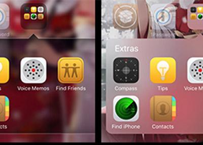 iOS10越狱插件推荐:带你重回iOS6界面