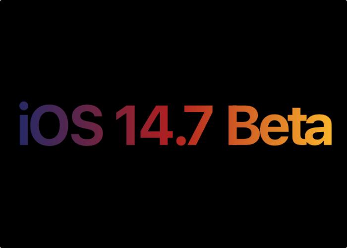 苹果悄然推送iOS 14.7首个测试版:家庭App支持设置HomePod定时器