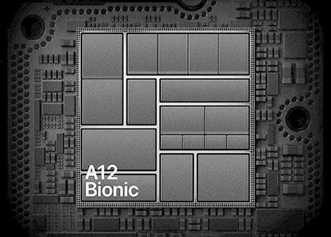 苹果损失一员大将 A系列芯片核心设计师离职