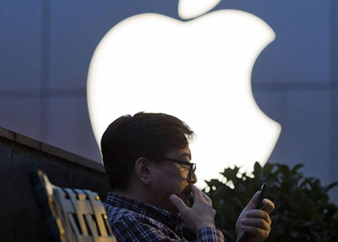 律师:高通在中国寻求iPhone禁售令,没戏!