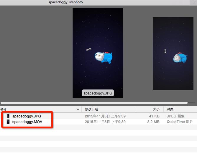 如何将动态壁纸Live Photos导入iPhone 6s/6s Plus?