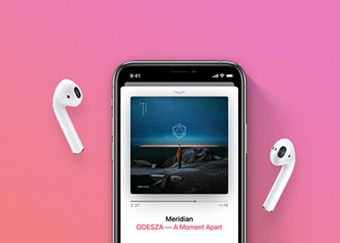 Apple Music 免费试用时间可能缩短至 1 个月