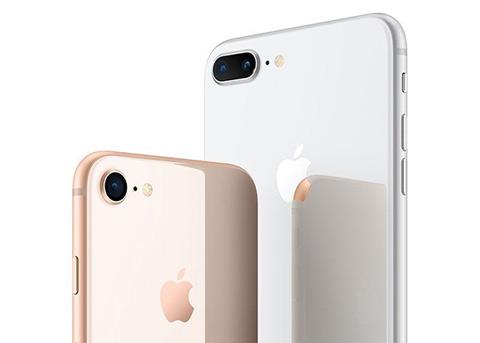 iPhone8的玻璃后盖维修费用比屏幕还高